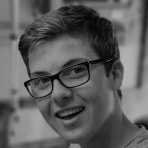 Matty Draeger, QA/QC, Packaging Manager