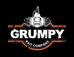 Grumpy Bait Company - Custom, hand-poured soft plastic fishing baits designed to catch fish.