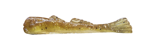 Natural Goby/Silver Belly (G003-011)