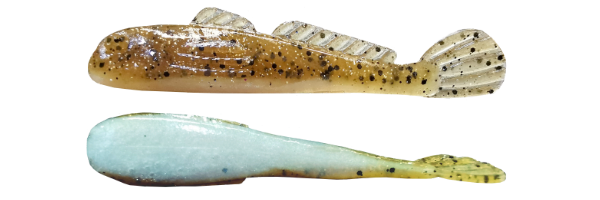 Lake St. Clair Goby (G016-032)
