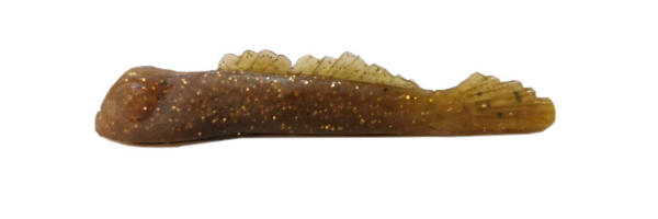 Natural Goby/Gold (G002-027)