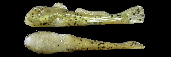 Muddy Glow (UV+GLOW Belly) (G013-056)