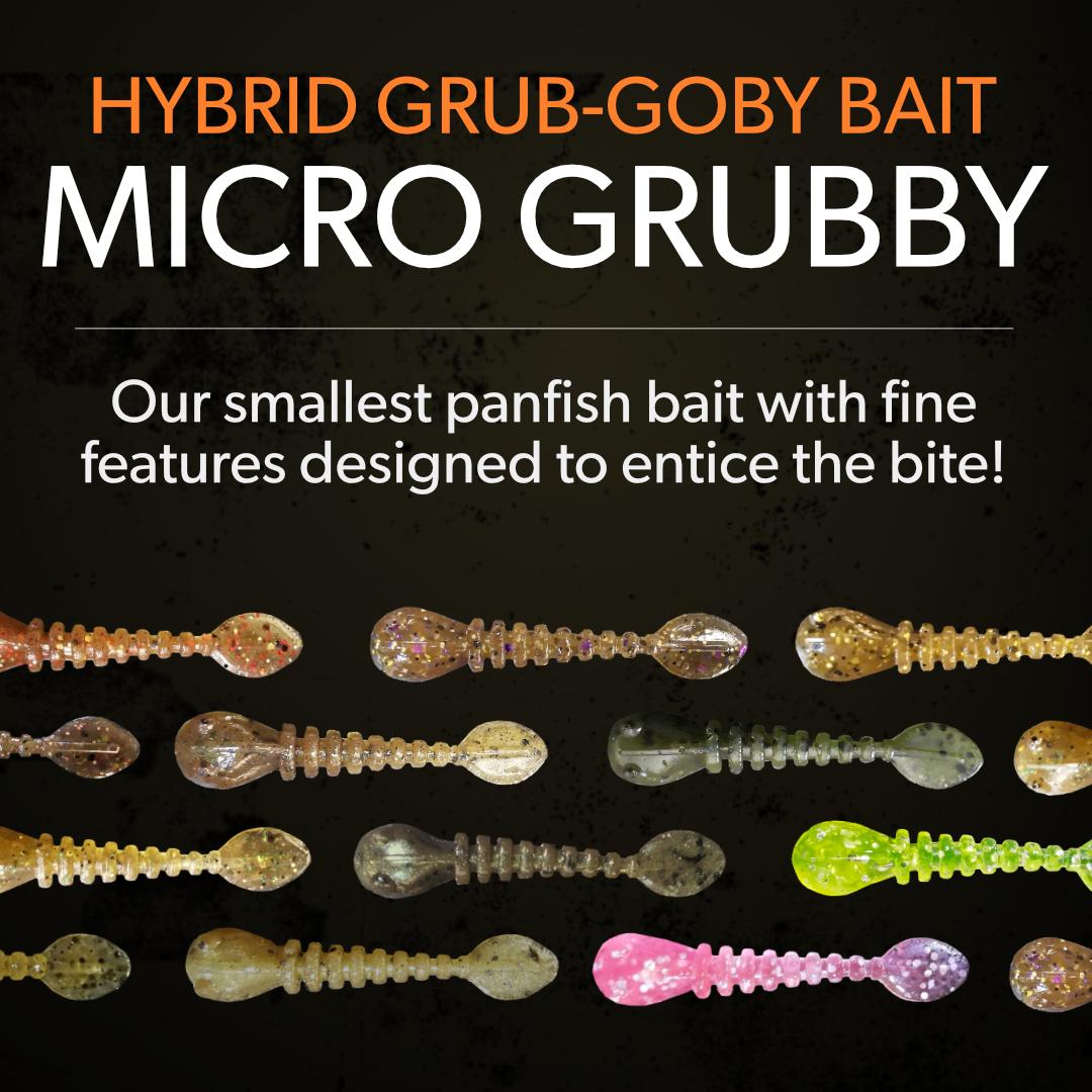 Mini Goby Fishing Bait